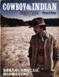 「Free&Easy」2012年4月号別冊「COWBOY&INDIAN」の中で 紹介記事が、掲載されました!