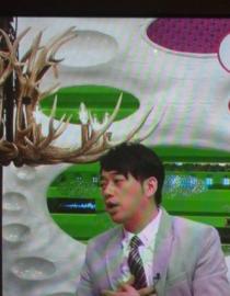 7月21日フジテレビ「27時間テレビ(生放送)」の「とんねるずのみなさんのおかげでした」男気じゃんけんに登場しました。